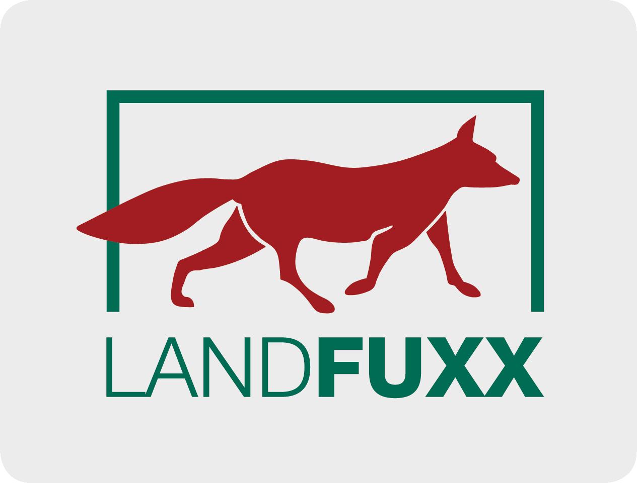LANDFUXX Bad Bevensen Onlineshop-Logo