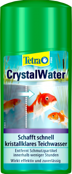Tetra Pond Crystal-Water 500ml