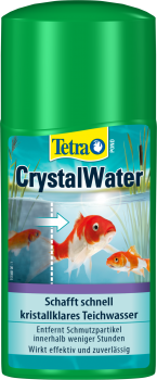 Tetra Pond CrystalWater 250 ml