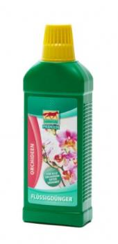LANDFUXX Orchideen - NPK 6+3+6, 500ml